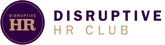 Disruptive HR Club Logo