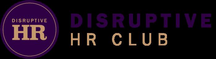 Disruptive HR Club Logo